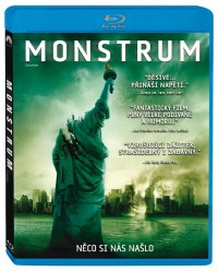Monstrum (Cloverfield, 2008)