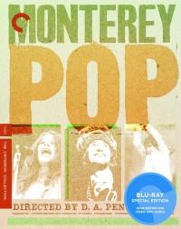 Monterey Pop (1968)