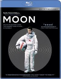 Měsíc (Moon, 2009)