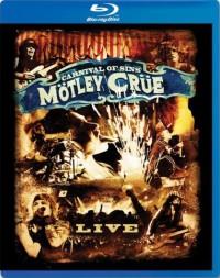 Mötley Crüe: Carnival of Sins (2005)