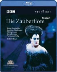 Mozart: Die Zauberflöte (2003)