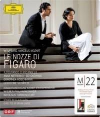 Wolfgang Amadeus Mozart: Le Nozze di Figaro (2008)