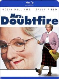 Mrs. Doubtfire - táta v sukni (Mrs. Doubtfire, 1993)