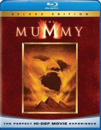 Mumie (Mummy, The, 1999)