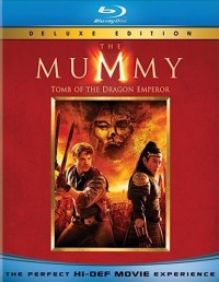 Mumie: Hrob Dračího císaře (Mummy: Tomb of the Dragon Emperor, The, 2008)