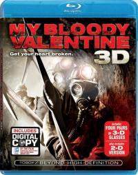 Krvavý Valentýn 3D (My Bloody Valentine 3D, 2009)