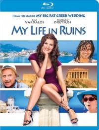 Můj život v ruinách (My Life in Ruins, 2009)