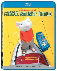 Myšák Stuart Little (Stuart Little, 1999)
