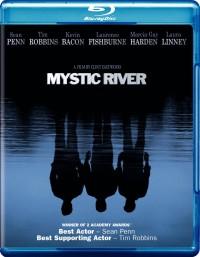 Tajemná řeka (Mystic River, 2003)