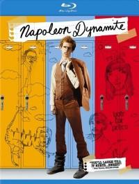 Napoleon Dynamit (Napoleon Dynamite, 2004)