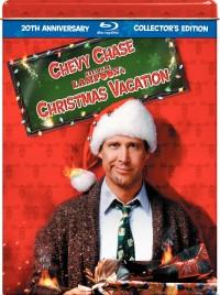 Vánoční prázdniny - sběratelská edice (National Lampoon's Christmas Vacation (Ultimate Collector's Edition), 1989)