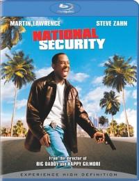 Policajti na baterky (National Security, 2003) (Blu-ray)