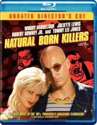 Takoví normální zabijáci - režisérský sestřih (Natural Born Killers: Unrated Director's Cut, 1994)