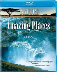 Nature: Amazing Places - Africa (2009)
