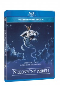Nekonečný příběh (The Neverending Story, 1984) (Blu-ray)