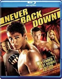 Nikdy to nevzdávej (Never Back Down, 2008)