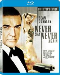 Nikdy neříkej nikdy (Never Say Never Again, 1983)
