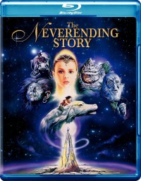Nekonečný příběh (Unendliche Geschicht, Die / The Neverending Story, 1984)