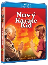 Nový Karate Kid (Next Karate Kid, 1994)