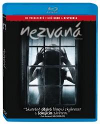 Nezvaná / Příběh dvou sester (Uninvited, The, 2009) (Blu-ray)