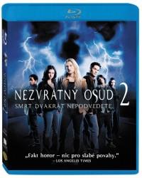 Nezvratný osud 2 (Final Destination 2, 2003)