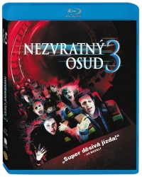 Nezvratný osud 3 (Final Destination 3, 2006)