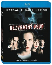 Nezvratný osud (Final Destination, 2000)