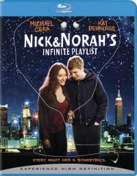 Rande na jednu noc (Nick & Norah's Infinite Playlist, 2008)