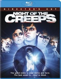 Noc husí kůže (Night of the Creeps, 1986)