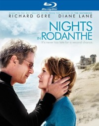 Noci v Rodanthe (Nights in Rodanthe, 2008)