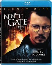 Devátá brána (Ninth Gate, The, 1999)