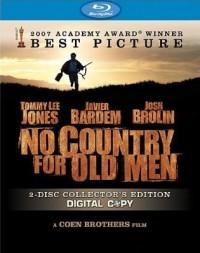 Tahle země není pro starý - sběratelská edice (No Country for Old Men: Collector's Edition, 2007)
