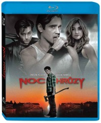 Noc hrůzy (Fright Night, 2011) (Blu-ray)
