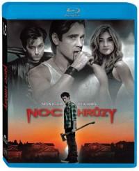Noc hrůzy (Fright Night, 2011) (Blu-ray)