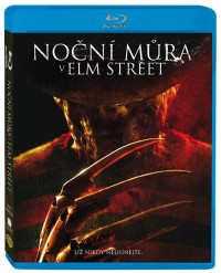 Noční můra v Elm Street (A Nightmare on Elm Street, 2010) (Blu-ray)