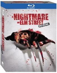 Noční můra v Elm Street 1-7 (Nightmare on Elm Street 1-7, 1984)