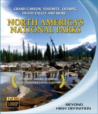 North America's National Parks (2002)