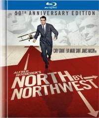 Na sever severozápadní linkou / Směr severozápad (North by Northwest, 1959)