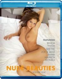 Nude Beauties: Volume One (2008)
