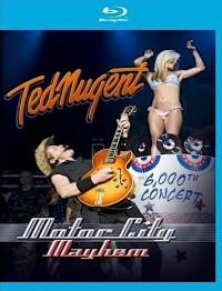 Nugent, Ted: Motor City Mayhem (2008)