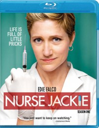 Nurse Jackie - 1. sezóna (Nurse Jackie: Season One, 2009)
