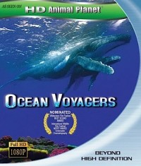 Ocean Voyagers (2009)
