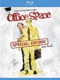 Maléry pana Šikuly (Office Space, 1999)