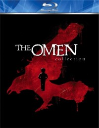 Kolekce Omen (Omen Collection, The, 2008)
