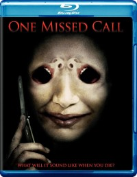 Zmeškaný hovor (One Missed Call / Don't Pick Up the Cell Phone!, 2008)