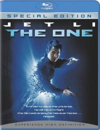 Jedinečný (One, The, 2001)