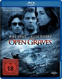 Open Graves (2009)