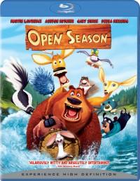 Lovecká sezóna (Open Season, 2006)