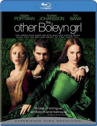 Králova přízeň (Other Boleyn Girl, The, 2008)