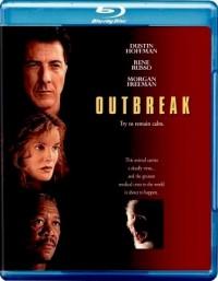 Smrtící epidemie (Outbreak, 1995)